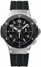 Часы Hublot Big Bang Steel Ceramic 44mm 301.SB.131.RX
