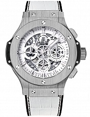 Часы Hublot Aero Bang Garmisch Limited Edition 311.SX.2010.GR.GAP10