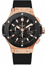 Часы Hublot Big Bang Evolution Rose Gold 301.PM.1780.RX
