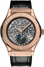Watches Hublot Classic Fusion Aerofusion Moonphase 45mm