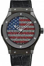 Часы Hublot Classic Fusion Liberty Bang Limited Edition