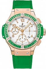 Часы Hublot Big Bang Gold Tutti Frutti 41mm  341.PG.2010.LR.1922