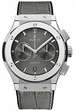 Watches Classic Fusion Racing Grey Chronograph Titanium 45 mm